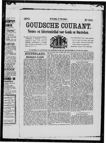 Goudsche Courant 1870-11-09