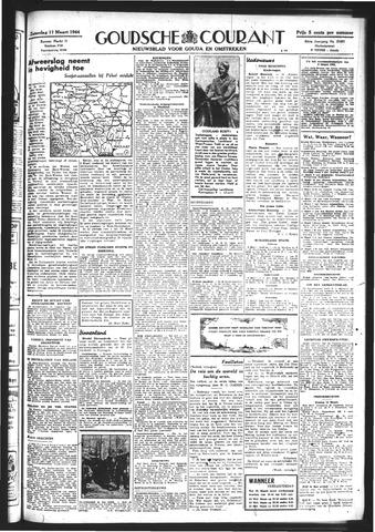 Goudsche Courant 1944-03-11