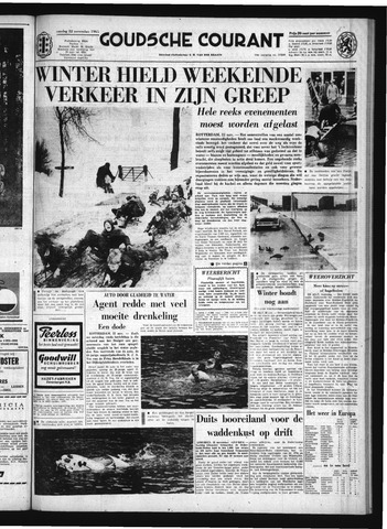 Goudsche Courant 1965-11-22