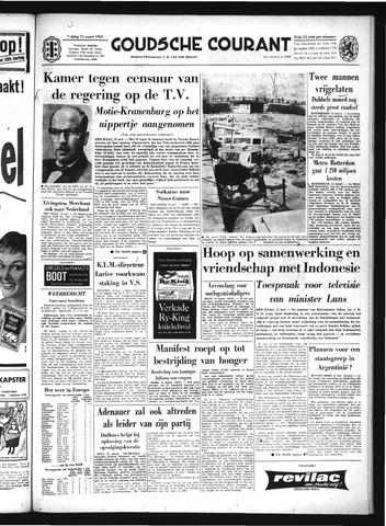 Goudsche Courant 1963-03-15
