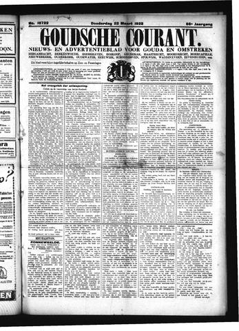 Goudsche Courant 1928-03-22