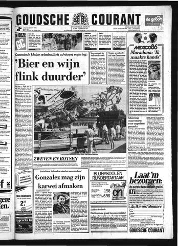 Goudsche Courant 1986-06-23
