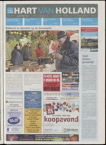Hart van Holland - Editie Zuidplas 2012-12-12