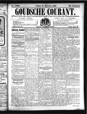 Goudsche Courant 1913-11-21
