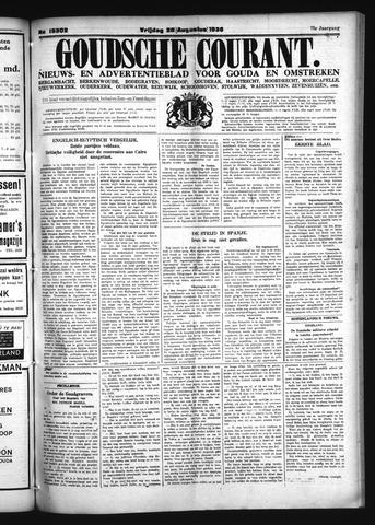 Goudsche Courant 1936-08-28