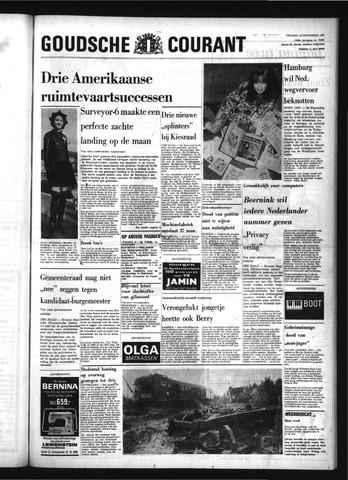 Goudsche Courant 1967-11-10