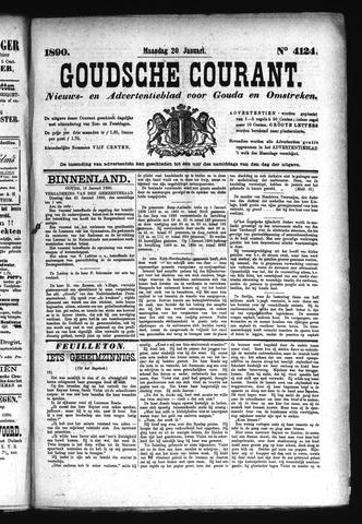 Goudsche Courant 1890-01-20