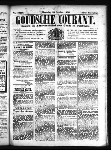 Goudsche Courant 1906-10-15