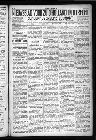 Schoonhovensche Courant 1930-12-29