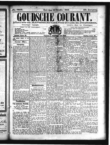 Goudsche Courant 1916-10-14
