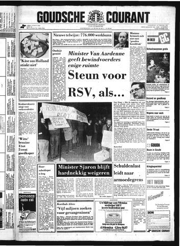 Goudsche Courant 1983-02-10