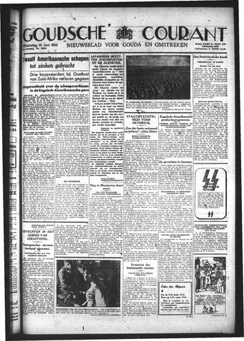 Goudsche Courant 1942-06-10
