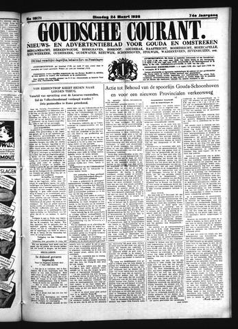 Goudsche Courant 1936-03-24