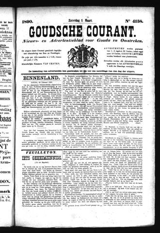 Goudsche Courant 1890-03-01