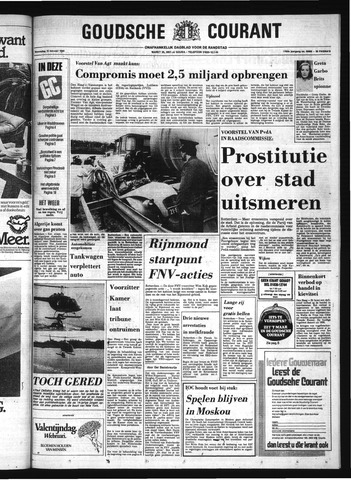 Goudsche Courant 1980-02-13