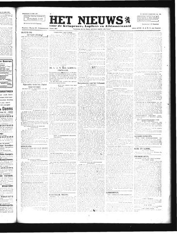 Schoonhovensche Courant 1946-05-29