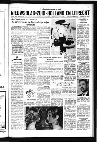 Schoonhovensche Courant 1967-05-05