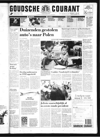 Goudsche Courant 1991-06-13