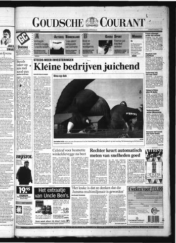 Goudsche Courant 1997-08-05