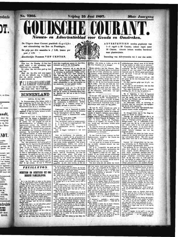 Goudsche Courant 1897-06-25