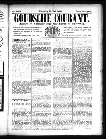 Goudsche Courant 1896-05-23