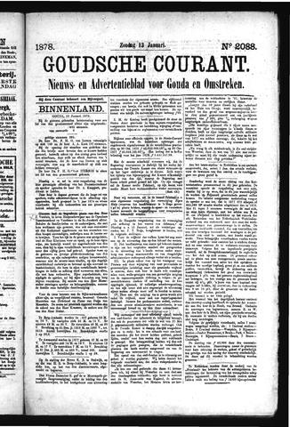 Goudsche Courant 1878-01-13