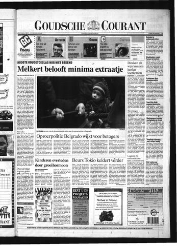 Goudsche Courant 1997-01-10
