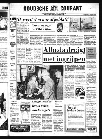 Goudsche Courant 1980-11-11