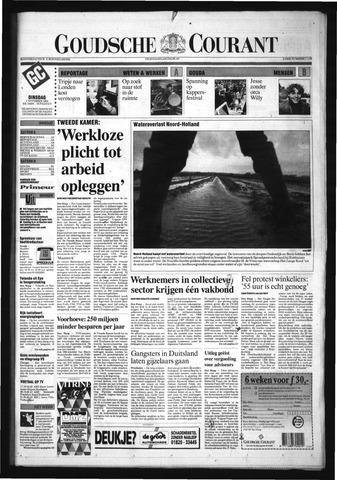 Goudsche Courant 1994-11-01