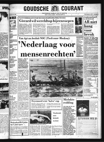 Goudsche Courant 1980-05-20