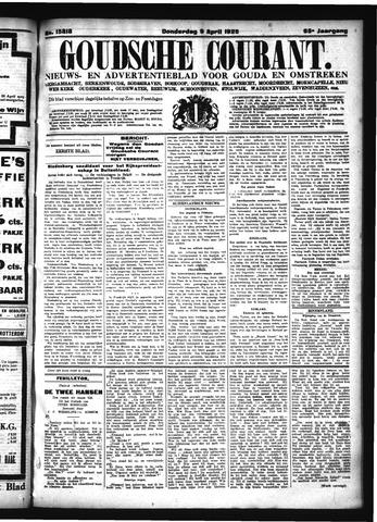 Goudsche Courant 1925-04-09