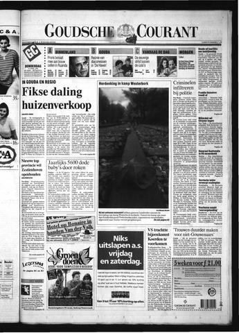 Goudsche Courant 1995-04-13