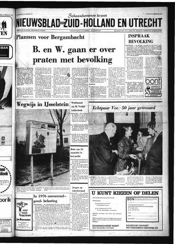 Schoonhovensche Courant 1974-02-15