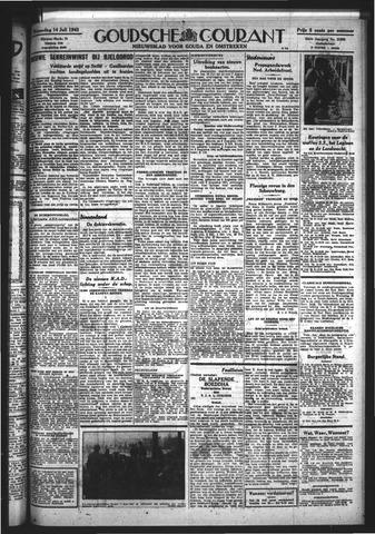 Goudsche Courant 1943-07-14