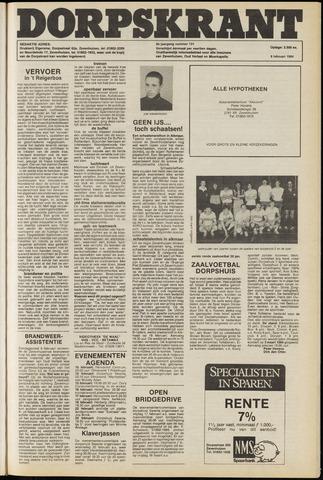 Dorpskrant 1984-02-08
