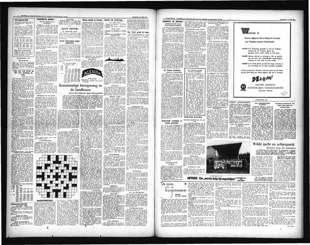 Schoonhovensche Courant 1955-05-28