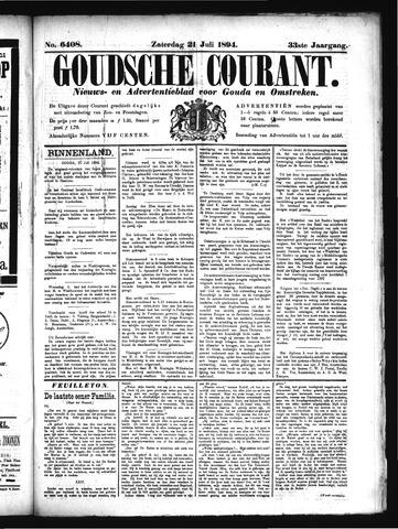 Goudsche Courant 1894-07-21