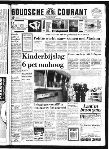 Goudsche Courant 1987-08-22