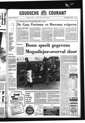 Goudsche Courant 1977-12-13