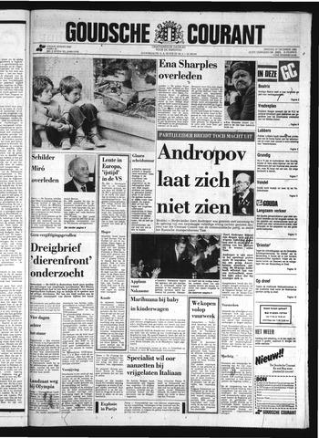 Goudsche Courant 1983-12-27