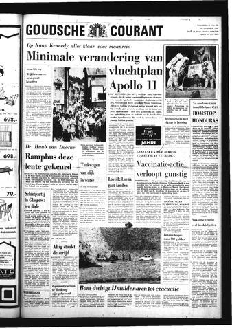 Goudsche Courant 1969-07-16