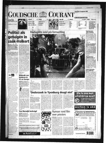 Goudsche Courant 2002-08-10