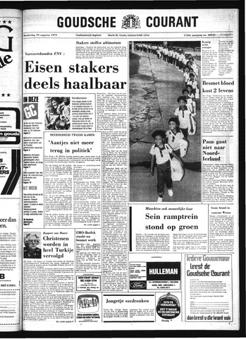 Goudsche Courant 1979-08-30