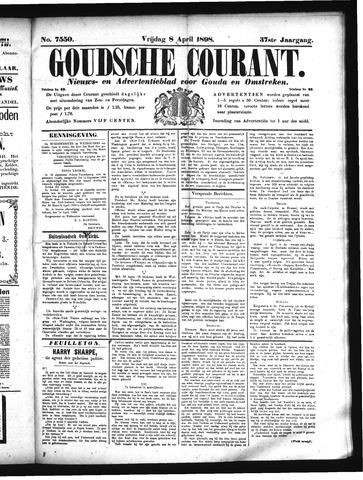 Goudsche Courant 1898-04-08