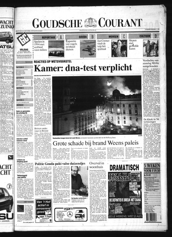 Goudsche Courant 1992-11-27