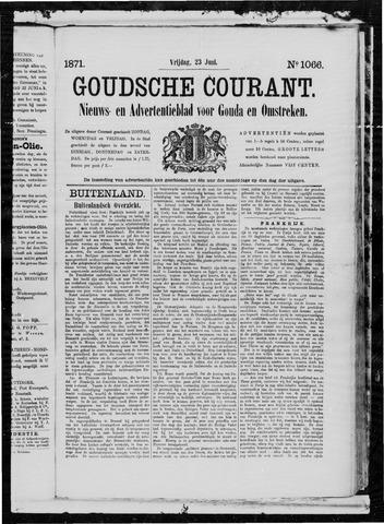 Goudsche Courant 1871-06-23