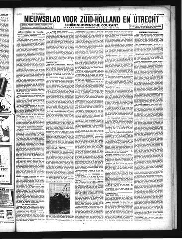 Schoonhovensche Courant 1943-04-27