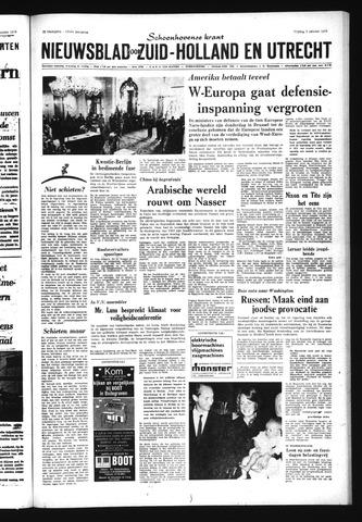 Schoonhovensche Courant 1970-10-02