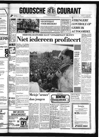 Goudsche Courant 1985-03-18