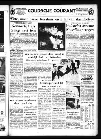 Goudsche Courant 1962-12-27